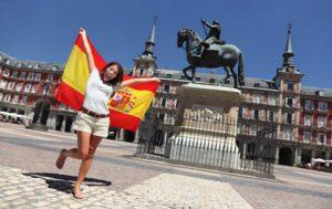 отримання паспорта в Іспанії