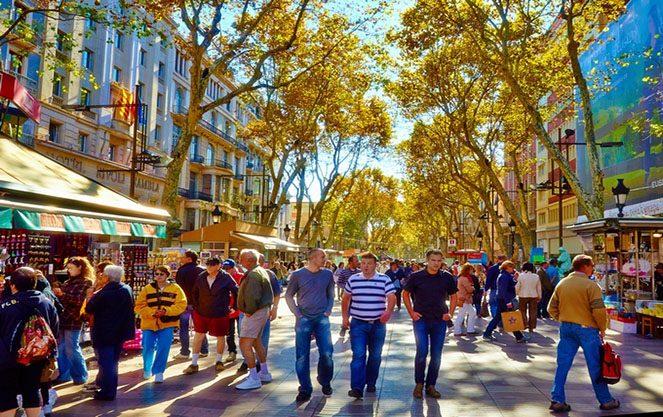 Життя в Іспанії