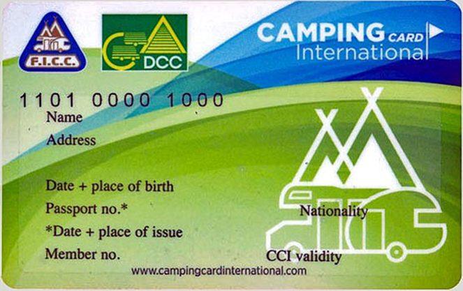 Картка CCI