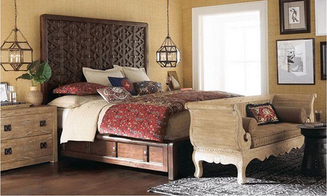 Меблі в стилі чеському
