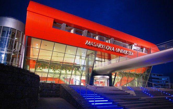 Масариков університет у Брно