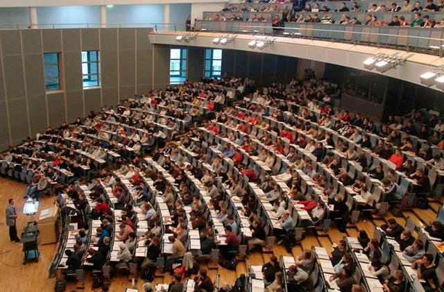 Навчання в Мюнхенському технічному університеті