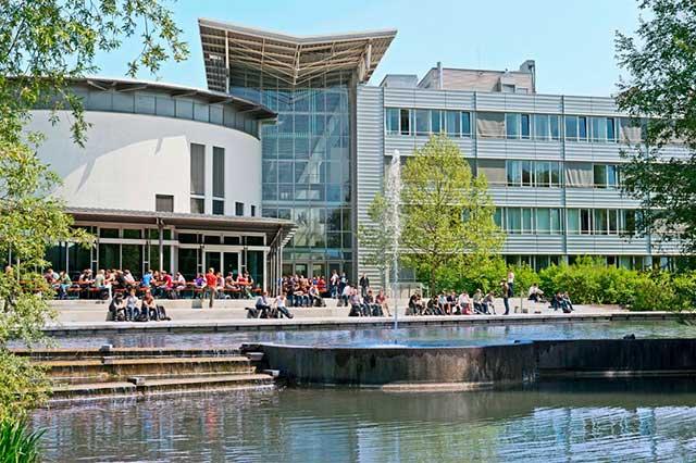 Поступити в університет Мюнхена