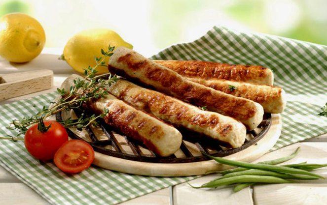 Кухня баварії