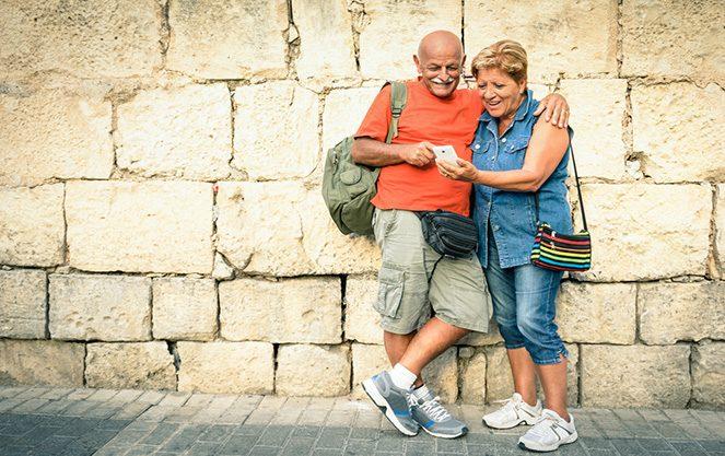Іспанські пенсіонери