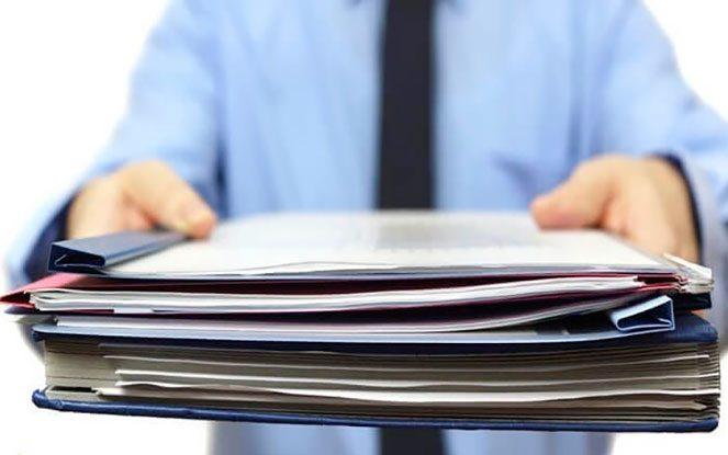 Документи для бізнесу в Іспанії