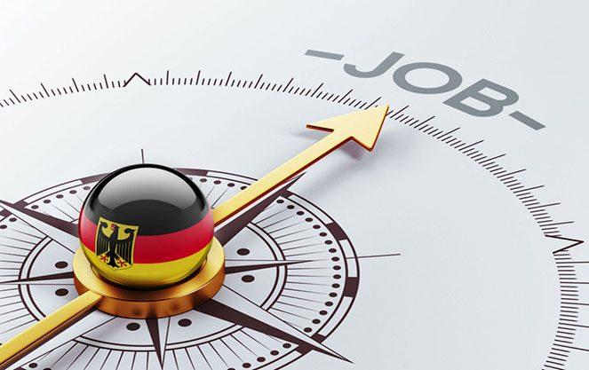 Популярні професії в Німеччині