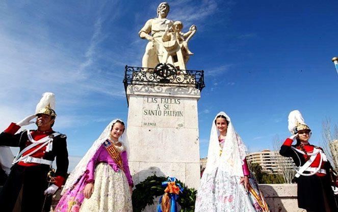 Жіночі свята в іспанії