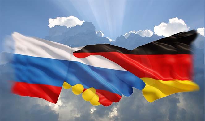 Життя росіян в Німеччині