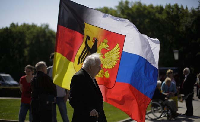 Життя російських пенсіонерів у Німеччині