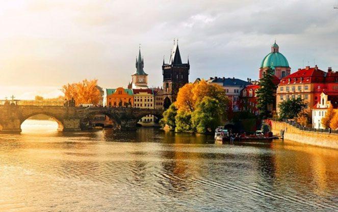 Система освіти в Чехії