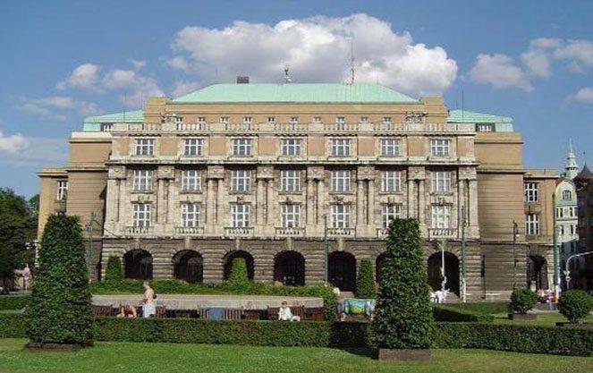 Університети Чехії