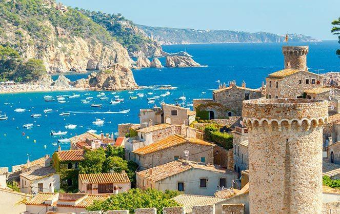 Процедура придбання нерухомості в Іспанії