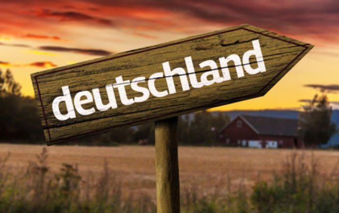 Ціни в німеччині