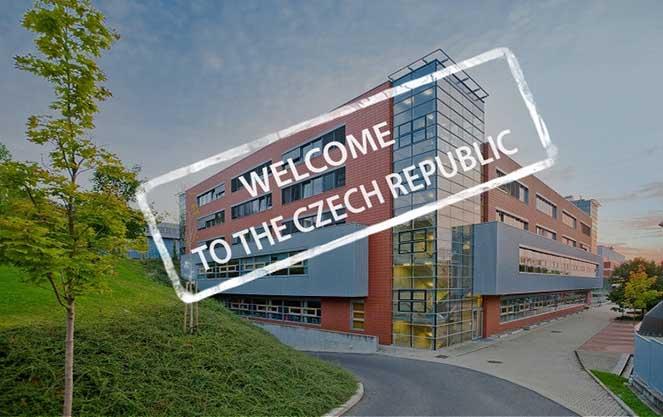 Навчання у Чехії англійською мовою