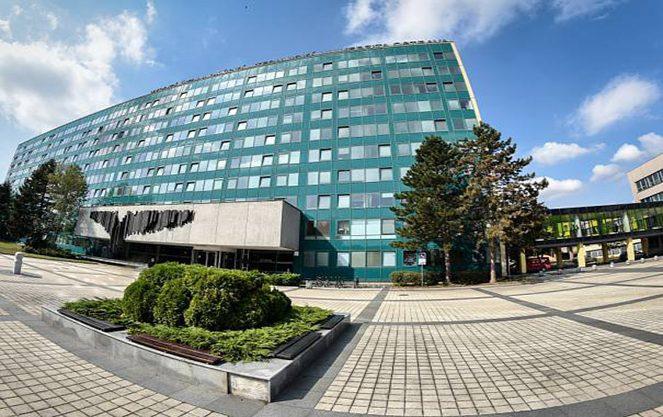 Університет Острави