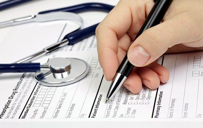 Медицина в Чехії