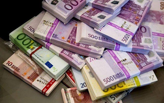 Зарплати в іспанії