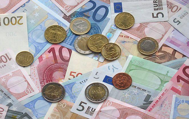 Валюта Іспанії