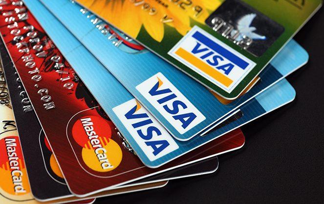 Використання кредитних карт в Іспанії