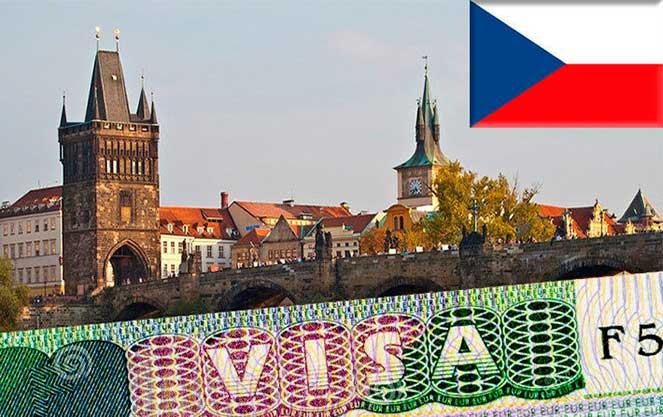 Що таке національна віза в Чехію