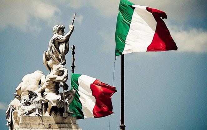 Внп в Італії
