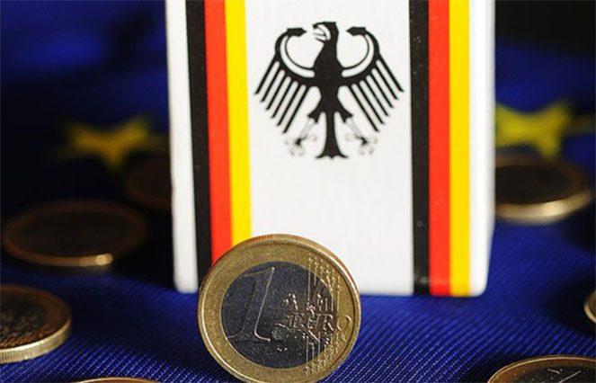 Економіка Німеччини