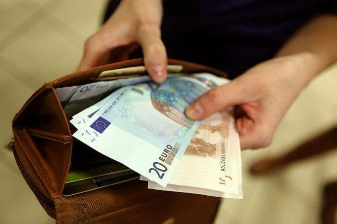 Скільки платять за роботу в Фінляндії