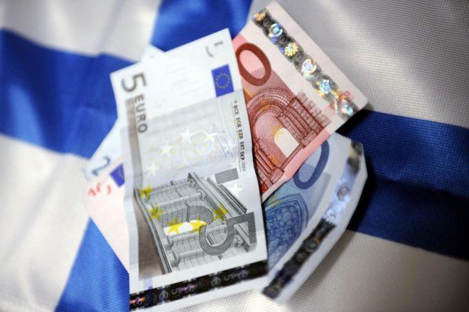 Валюта Фінляндії