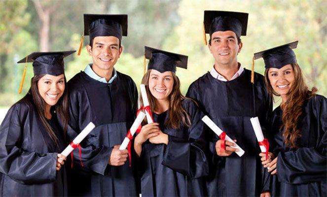 Здобуття освіти