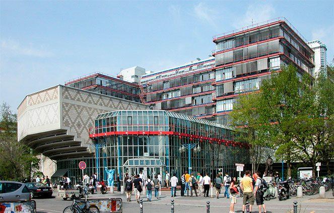 Берлінський технічний університет