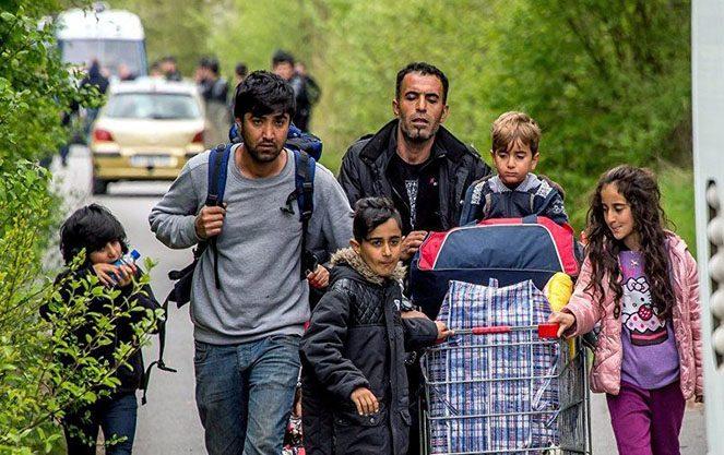 отримання статусу біженця в Ізраїлі