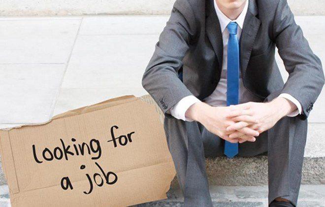 Безробіття у Фінляндії