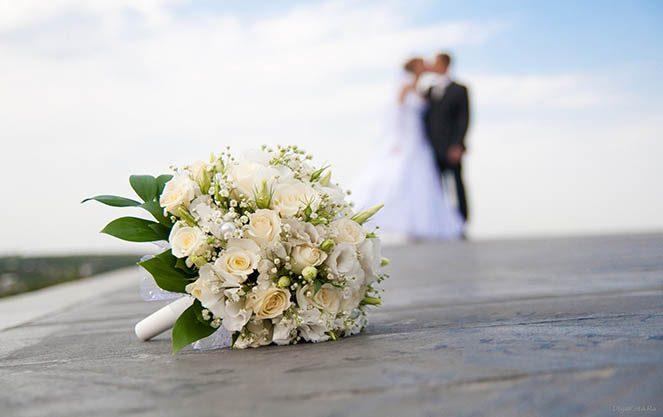 оформлення шлюбного союзу