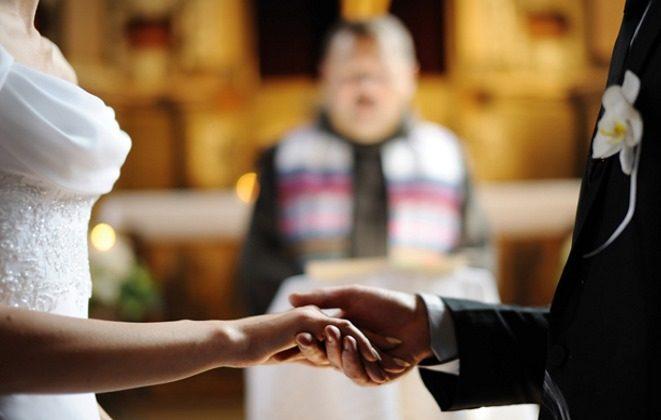 Шлюб в Болгарії