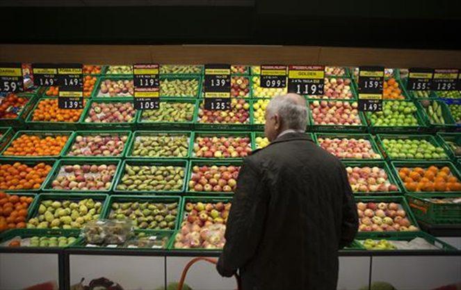 Ціни в Іспанії