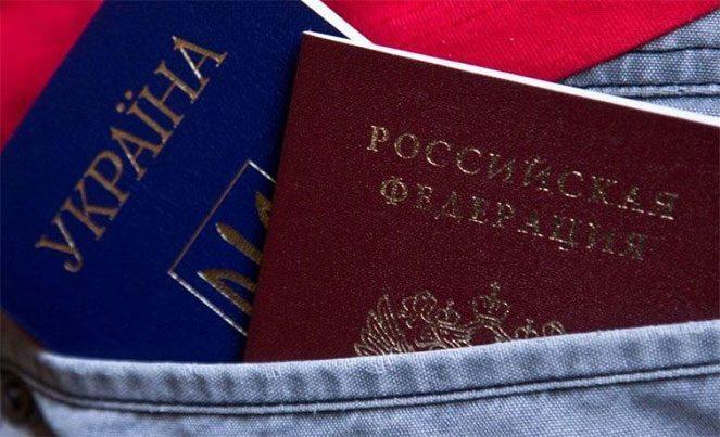 Подвійне громадянство