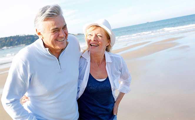 Пенсійний вік в Ізраїлі