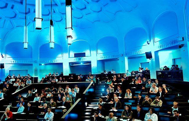 Навчання в університеті Гамбурга