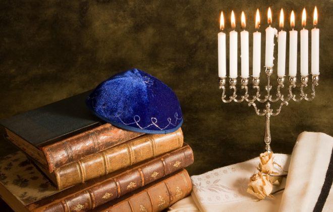 Умови прийняття іудаїзму