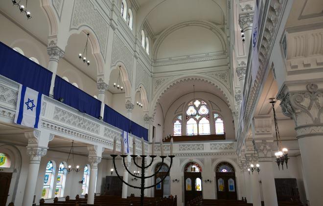 Процес прийняття єврейства