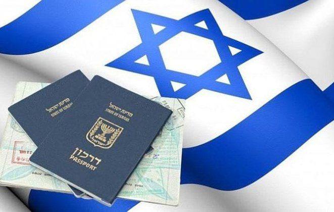 Громадянство Ізраїлю