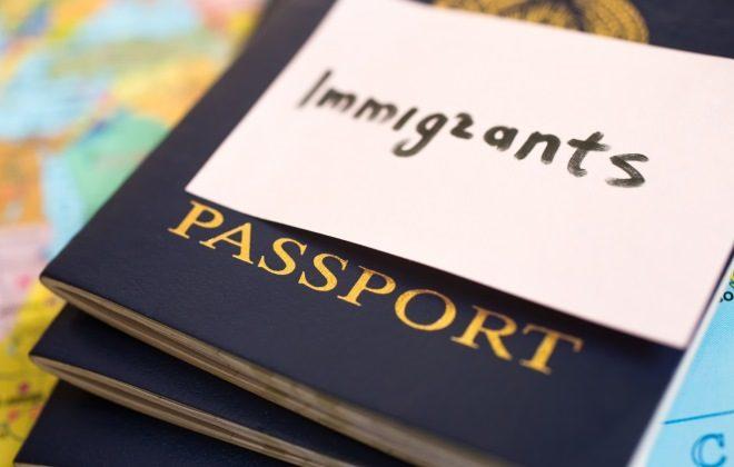 імміграція в Болгарію