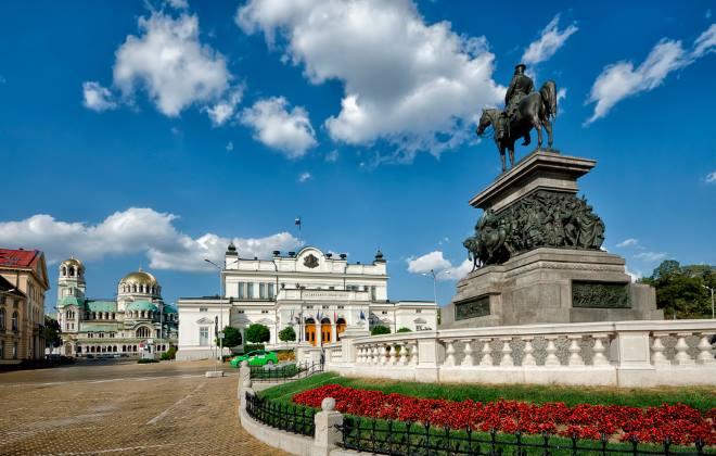 робота в Болгарії