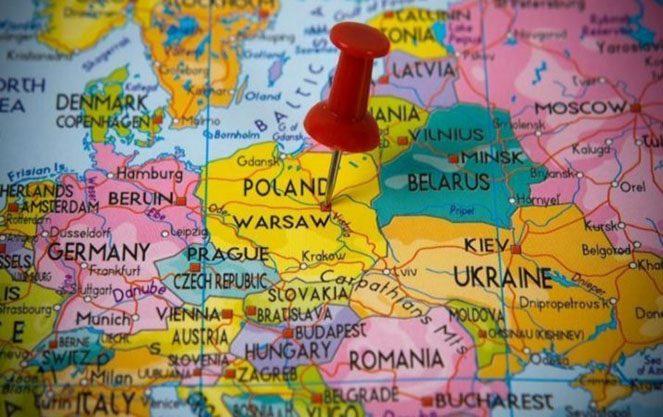 Переїзд до Польщі