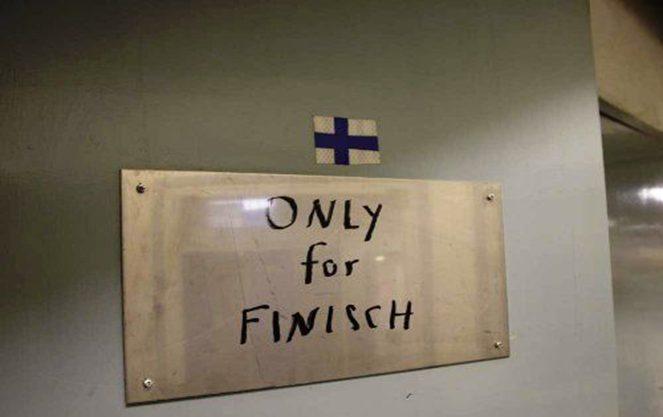 Підстави для отримання ВНП у Фінляндії
