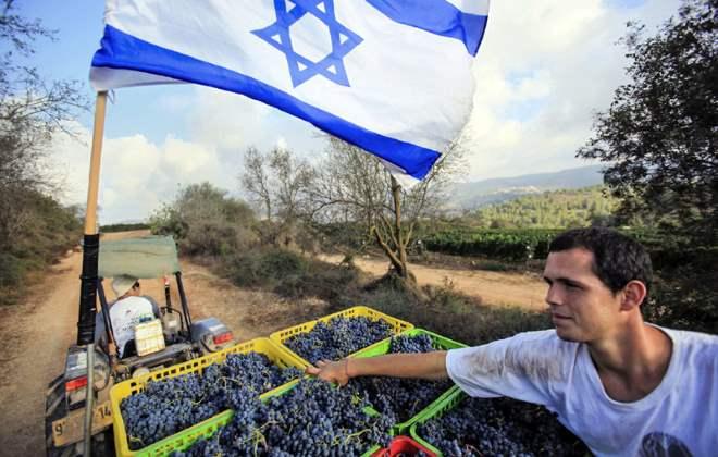 кібуци в Ізраїлі