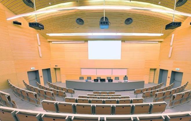 Надходження в Масариков університет