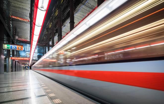 метро в Чехії