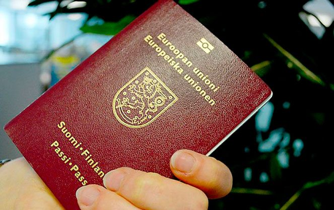 Умови отримання фінського громадянства